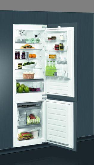 Whirlpool vestavná lednička ART 66112
