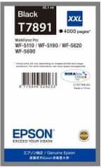 Epson Ink Cartridge XXL Black (C13T789140)