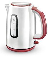 Camry grelnik vode 1,7l, 2000 W, rdeč
