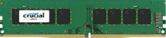 Crucial pomnilnik (RAM) DDR4 4GB 2400MT/s (CT4G4DFS824A)