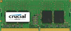 Crucial pomnilnik (RAM) za prenosnik DDR4 4GB 2400MT/s SODIMM (CT4G4SFS824A)
