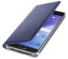 Samsung flipové pouzdro Galaxy A5 (A510), černé
