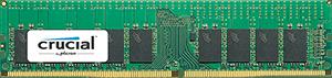 Crucial pomnilnik (RAM) DDR4 2400MT/s (CT16G4RFD824A)