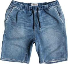 Quiksilver moške hlače Fonic Denim Fleece
