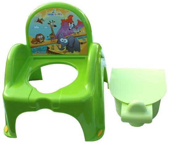 COSING Nocnik-krzesełko grający