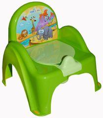 COSING kahlica/stolček Play