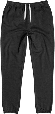 Quiksilver spodnie dresowe Everyday Tracksuit Bottoms M Anthracite S
