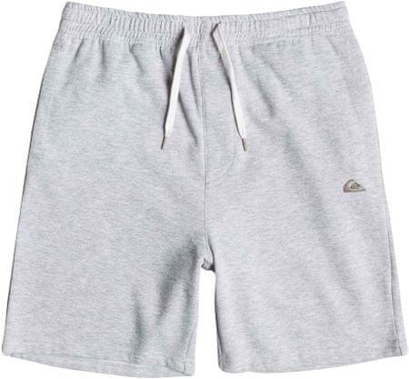 Quiksilver kratke hlače Everyday Track, moške, svetlo sive, M