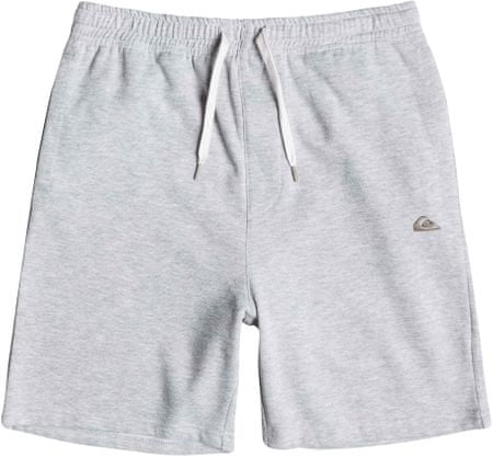 Quiksilver kratke hlače Everyday Track, moške, svetlo sive, XL