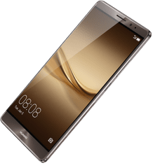Huawei Mate 8 DualSIM, Space Gray