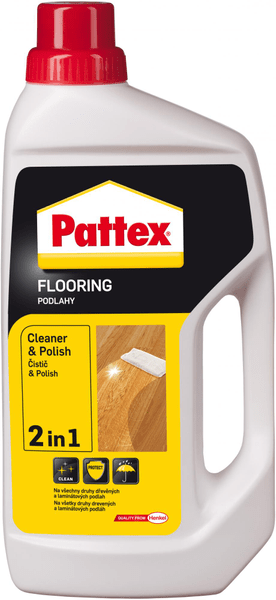 Pattex čistič a polish 1l