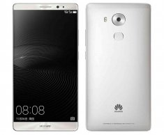 Huawei Mate 8 DualSIM, Moonlight Silver