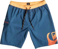 Quiksilver kratke hlače Side Swipe 19, moške
