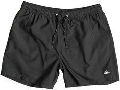 Quiksilver kratke hlače Everyday 15, črne