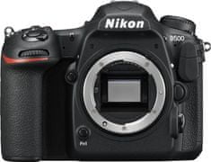 Nikon D500 Body + Cashback 5000 Kč!