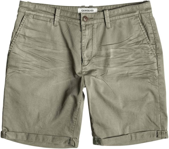 Quiksilver Krandy Chino M Dusty Olive 36 75475484dc