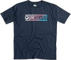 Quiksilver koszulka Classic Filled In M Tees