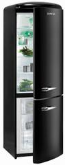 Gorenje kombinirani hladilnik NoFrost NRK60328OBK