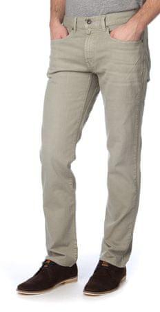 Nautica pánské jeansy 33/32 šedá