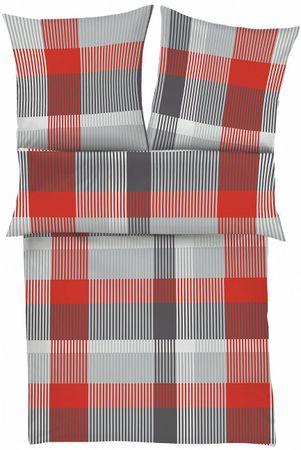 s.Oliver Satin obliečky na dvojposteľ 5609