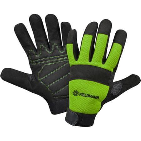 Fieldmann zaščitne delovne rokavice FZO 6011, št. 11