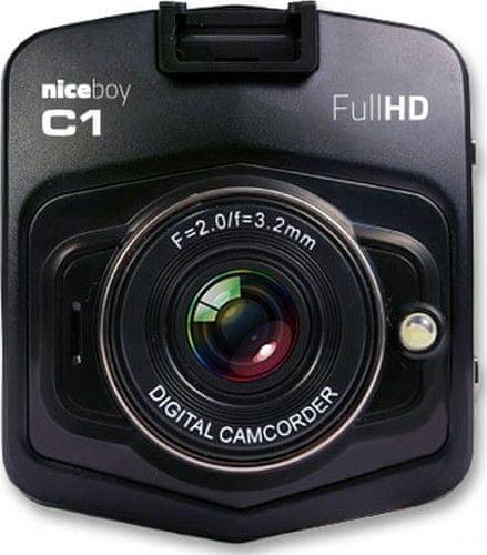 Niceboy C1 FullHD 1080p