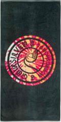 Quiksilver ręcznik Surf Trippin Black