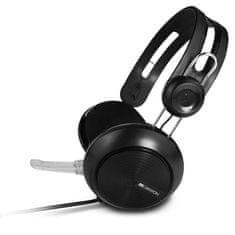 Canyon slušalice sa mikrofonom CNE-CHSU1B