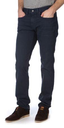 Nautica pánské jeansy 34/34 tmavě modrá