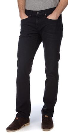 Nautica pánské jeansy 31/32 černá