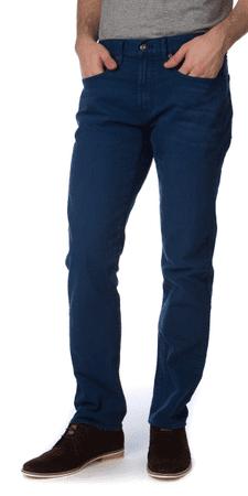 Nautica pánské jeansy 33/32 modrá