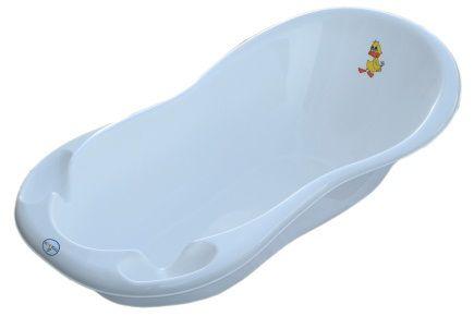 COSING Tega Dětská plastová vanička Balbinka 102 cm - Bílá
