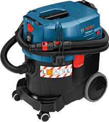 BOSCH Professional GAS 35 L SFC plus