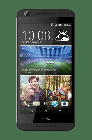 HTC GSM telefon Desire 626, siv