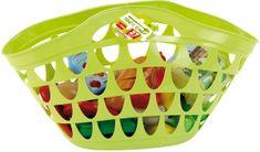 ECOIFFIER Bevásárló táska élelmiszerekkel