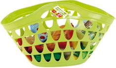 ECOIFFIER Veľká nákupná taška s potravinami