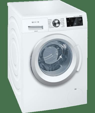 Siemens pralni stroj WM14T640BY