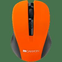 Canyon bežični miš CNE-CMSW1O, narančasti