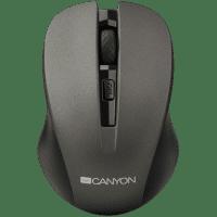 Canyon brezžična miška CNE-CMSW1G, siva