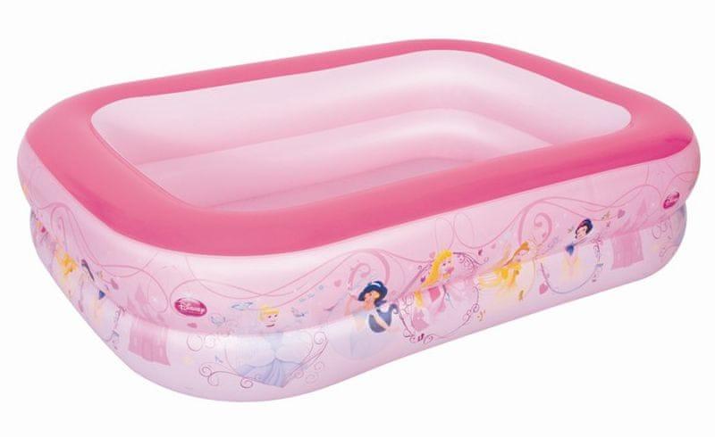 Bestway 91056 Nafukovací bazén Princess