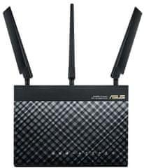 Asus Modemový LTE router třídy Wireless-AC1200 (90IG01H0-BM3000)