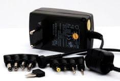 Univerzalni napajalnik, 2250 mA - Odprta embalaža