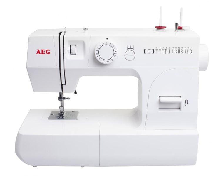 AEG 130