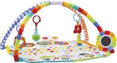 Fisher-Price Muzyczna mata zabaw 3w1