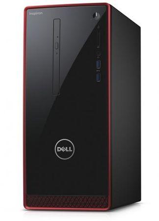 DELL namizni računalnik Inspiron 3650 i5/8/1T/GF730/W10
