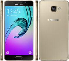 Samsung mobilni telefonA510F Galaxy A5, zlatni