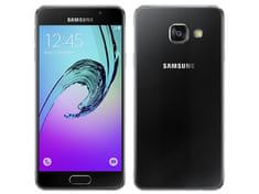 Samsung GSM telefon A510F Galaxy A5, črn