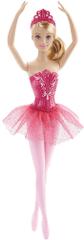 Barbie Balerína ružová