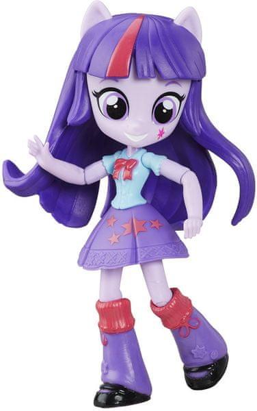My Little Pony Equestria Girls malá panenka Twilight Sparkle