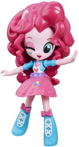 My Little Pony Equestria Girls malá panenka Pinkie Pie